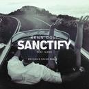 Sanctify (feat. Ilang) [Federico Scavo Remix]/Kenn Colt