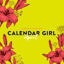 April - Calendar Girl 4 (Ungekürzt)/Audrey Carlan