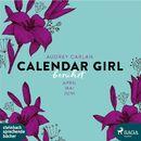 Berührt - Calendar Girl (Ungekürzt)/Audrey Carlan