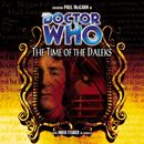Main Range 32: The Time of the Daleks (Unabridged)/Doctor Who