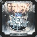 Series 4 (Unabridged)/Jago