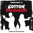 Cotton Reloaded, Sammelband 12: Folgen 34-36/Jerry Cotton