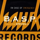 In Case of Emergency (feat. Steven J.)/B.A.S.P.