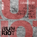 Lose Yourself (Remixed)/Run Riot
