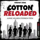 Cotton Reloaded, Folge 47: Junge Helden sterben früh/Jerry Cotton
