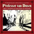 Die neuen Fälle, Fall 7: Professor van Dusen zündet ein Feuerwerk/Professor van Dusen