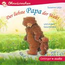 Ohrwürmchen: Der liebste Papa der Welt und andere Geschichten/Susanne Lütje