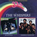 Headlights / Whisper In Your Ear/The Whispers