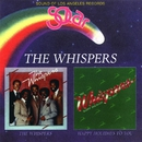 The Whispers / Happy Holidays to You/The Whispers