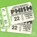 PHISH: 11/22/94 Jesse Auditorium- University of Missouri, Columbia, MO (Live)/Phish
