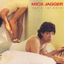 She's the Boss/Mick Jagger