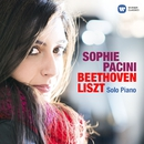 Solo Piano - Beethoven & Liszt/Sophie Pacini