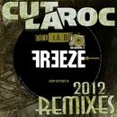 Freeze (2012 Remixes)/Cut La Roc