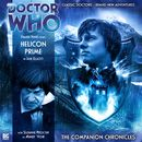 The Companion Chronicles, Series 2.2: Helicon Prime (Unabridged)/Doctor Who
