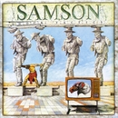 Shock Tactics (Bonus Track Edition)/Samson