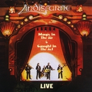 Live: Magic in the Air / Caught in the Act/Lindisfarne