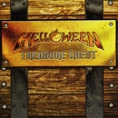 Treasure Chest (Bonus Track Edition)/ハロウィン/HELLOWEEN