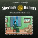 Die alten Fälle [Reloaded], Fall 35: Die verschleierte Mieterin/Sherlock Holmes