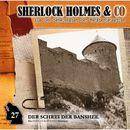 Folge 27: Der Schrei der Banshee [Episode 2]/Sherlock Holmes & Co