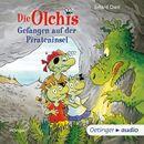 Die Olchis - Gefangen auf der Pirateninsel/Erhard Dietl