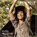 Hippie Mädchen (Live Unplugged)/Maria Villegas