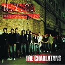NYC (There's No Need to Stop) (Weird Science Remix)/The Charlatans