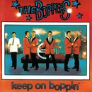 Keep on Boppin'/The Boppers
