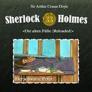 Die alten Fälle [Reloaded], Fall 33: Der schwarze Peter/Sherlock Holmes