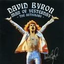 Man of Yesterday: The Anthology/David Byron