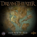 Our New World (feat. Lzzy Hale)/Dream Theater