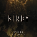 Words (EDX Remix)/Birdy