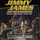 Where Your Music Takes Me (JJ in the Seventies)/Jimmy James & The Vagabonds