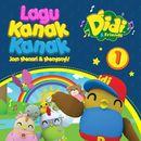 Didi & Friends Lagu Kanak-Kanak Vol 1/Didi & Friends