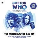 The Lost Stories: The Fourth Doctor Box Set (Unabridged)/Doctor Who