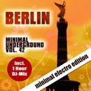 Berlin Minimal Underground, Vol. 42/Sven Kuhlmann