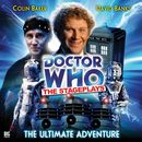 The Stageplays 1: The Ultimate Adventure (Unabridged)/Doctor Who
