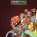 Something Got You - EP/The Nextmen