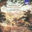 Leonardo Leo: The 6 Concertos for Cello, Strings and Continuo/Josephine Knight, English Chamber Orchestra, Stephanie Gonley