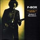 F-BOX/Anders F. Rönnblom