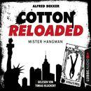 Cotton Reloaded, Folge 48: Mister Hangman/Jerry Cotton