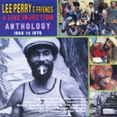"""A Live Injection: Anthology 1968-1979/Lee """"Scratch"""" Perry"""