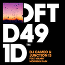 Morning Rain (feat. Manny)/DJ Cameo & Junction 13