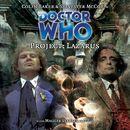 Main Range 45: Project: Lazarus (Unabridged)/Doctor Who
