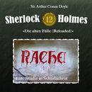 Die alten Fälle [Reloaded] - Fall 12: Eine Studie in Scharlachrot/Sherlock Holmes