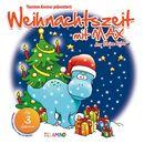 Weihnachtszeit mit Max - Der kleine Dino/Thorsten Kremer