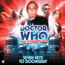 The Stageplays 2: Seven Keys to Doomsday (Unabridged)/Doctor Who
