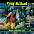 Folge 25: Als der Silberdämon starb/Tony Ballard