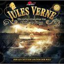Die neuen Abenteuer des Phileas Fogg, Folge 6: Der Leuchtturm am Ende der Welt/Jules Verne