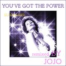 You've Got the Power (Remixed by Jojo)/Su Kramer