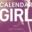 September - Calendar Girl 9 (uforkortet)/Audrey Carlan